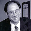 David Green Portrait