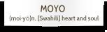 Moyo Defined